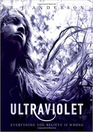 R. J. Anderson Ultraviolet