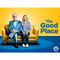 Good Place Ep 13 Michael's Gambit