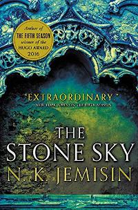 Jemisin, N. K. Stone Sky